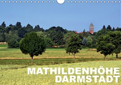 Der Darmstadt-Kalender 2015