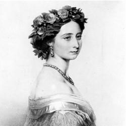 Alice Prinzessin von Hessen und bei Rhein / Bild: Stiftung Alice-Hospital
