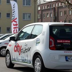 CityFlitzer / Bild: HEAG mobilo GmbH