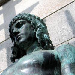 Goethedenkmal