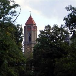 Pauluskirche Darmstadt