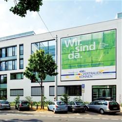 Klinikum Darmstadt / Bild: Klinikum Darmstadt GmbH