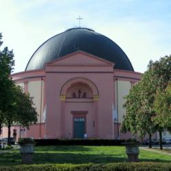 St. Ludwig Darmstadt