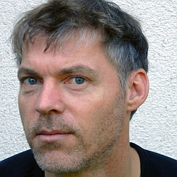 Kai Weyand / Bild: Literaturinitiative in Darmstadt KulturStärken e. V.