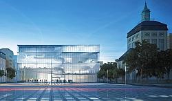 Innovation Center Merck Darmstadt