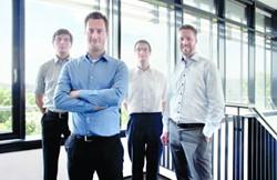 Fraunhofer-Team gewinnt Deutschen IT-Sicherheitspreis / Bild: Fraunhofer SIT