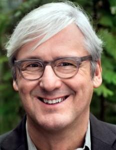 Oberbürgermeister Jochen Partsch