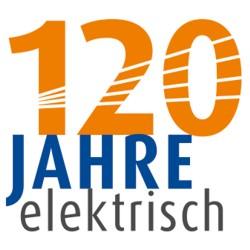 120 JAHRE elektrisch