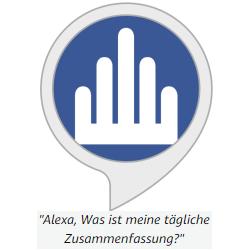DarmstadtNews.de als Skill für Amazon Alexa