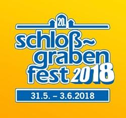 20. Schlossgrabenfest 2018