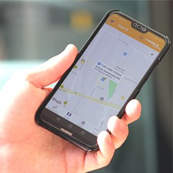 HEAG mobilo App / Bild: HEAG mobilo GmbH
