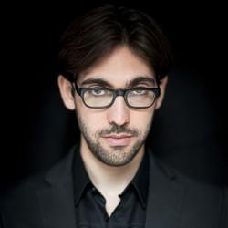 Daniel Cohen / Bild:  Benjamin Ealovega / Agentur Stage Door