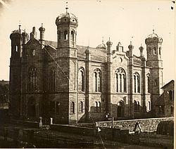 Liberale Synagoge
