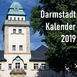 Darmstadt-Kalender 2019