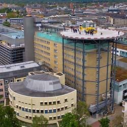 Klinikum Darmstadt / Quelle: Klinikum Darmstadt