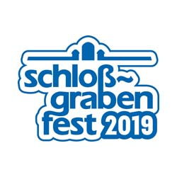 Schlossgrabenfest 2019