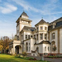 Lichtenberghaus / Bild:: Thomas Ott