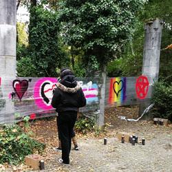 Girls* in Aktion / Bild: Wissenschaftsstadt Darmstadt - Jugendamt - Kinder- und Jugendförderung