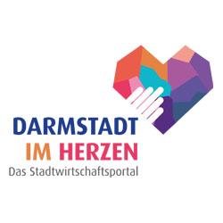 Darmstadt im Herzen