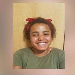 Vermisstes Mädchen / Bild: Polizeipräsidium Ludwigsburg