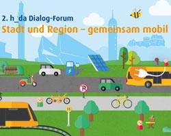 Dialog-Forum / Bild: HEAG mobilo GmbH