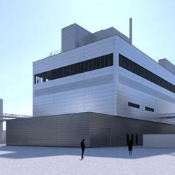 Membrane-Manufacturing-Facility / Bild: Merck KGaA