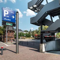 Q Park Darmstadtium