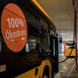 Ladeinfrastruktur / Bild: ENTEGA AG